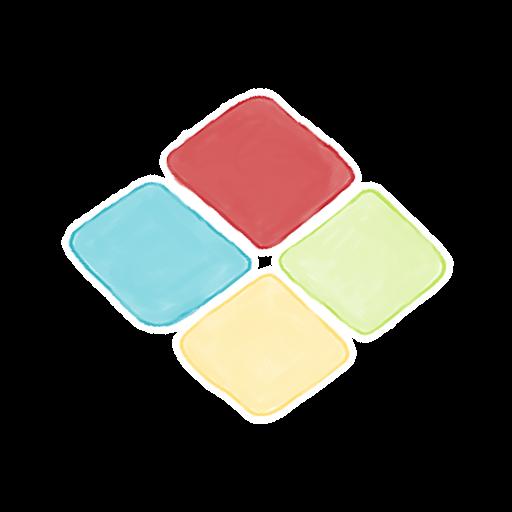 ak, windows icon