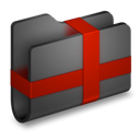 folder, packages icon