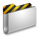 folder, projects icon