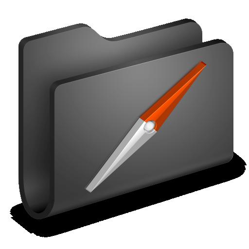 folder, sites icon