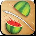 fruit, ninja icon