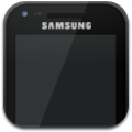 epic, galaxy, ii, s, samsung, touch icon