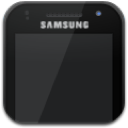 galaxy, ii, s, samsung icon