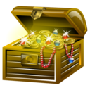 2 New Announcements Treasure