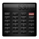calculateur icon