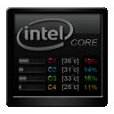 core, temp