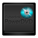 cyberlink, powerdvd icon