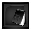 microsoft, onenote icon