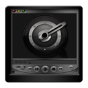 player, quicktime icon