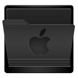 apple, apps icon