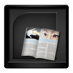 microsoft, publisher icon