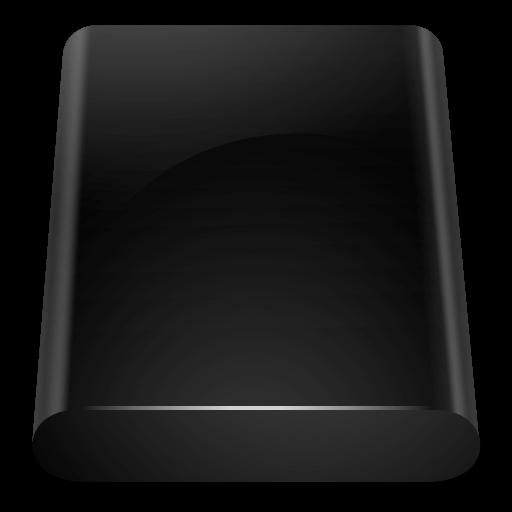 drive, internal icon