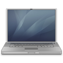 graphite, powerbook icon