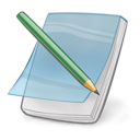 blocnote icon