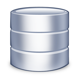 Database icon | Icon search engine