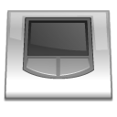 synaptics touchpad icon