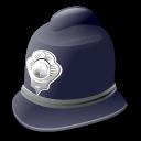 custodian, hat, helmet