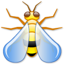 bug, wasp icon