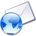 email, envelope, mail, newsletter