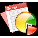 kchart icon