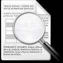 kghostview icon