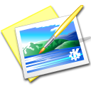 kpaint icon