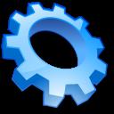cog, gear, system, wheel icon