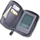 pda, wallet icon