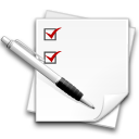 lists icon