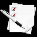 lists icon