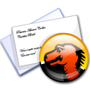 mozilla-mail icon