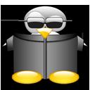 neotux, penguin