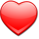 Favourite, heart, love icon - Free download on Iconfinder