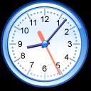 xclock icon