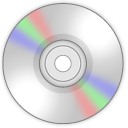cdrom, disc, dvd, unmount icon