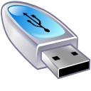 pendrive, unmount, usb icon
