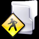 folder, public
