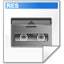 mime-resource icon