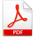 document, pdf icon
