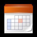agenda, calendar, date, event icon
