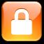 lock, private, secure icon