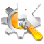 kde resources configuration icon