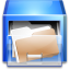 drawer, file-manager icon