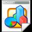 chrt, kchart icon