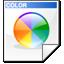 mime-colorset icon