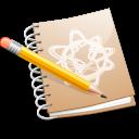 easymoblog, write icon