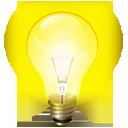 brainstorm, bulb, idea, jabber, light