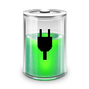 battery, charge, energy, power icon