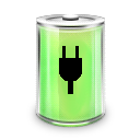 battery, energy, full, power icon