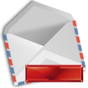 Delete, mail icon - Free download on Iconfinder